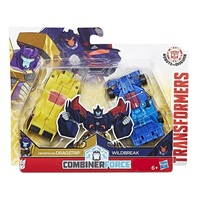 Transformers: Robots In Disguise Crash Combiners - Dragbreak