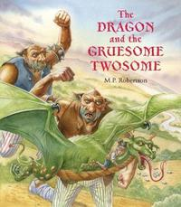 The Dragon and the Gruesome Twosome image