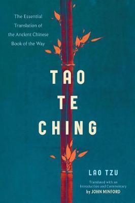 Tao Te Ching by Lao Tzu image