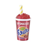 Lip Smackers Cup Balm Pot - Fanta Strawberry