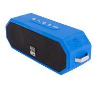 Jacket H20 4 Everything Proof Bluetooth Speaker - Blue
