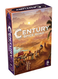 Century: Spice Road - Board Game