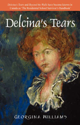 Delcina's Tears by Georgina Williams image