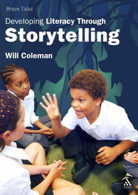Brave Tales by William Coleman image