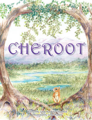 Cheroot by Linda Kandelin Chambers image