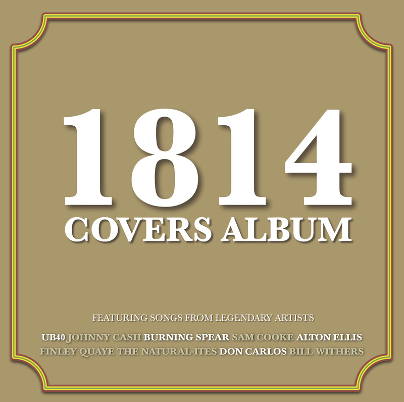 Covers Album by 1814 image