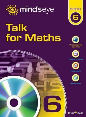 Talk for Maths Year 6