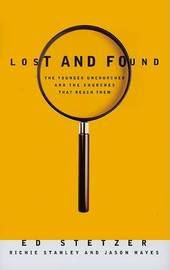 Lost and Found by Ed Stetzer