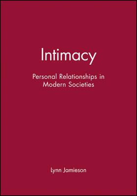 Intimacy by Lynn Jamieson image