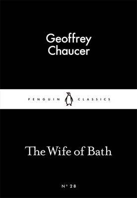 The Wife of Bath by Geoffrey Chaucer image