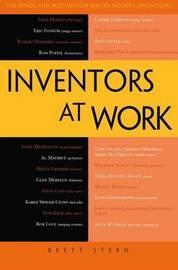 Inventors at Work by Brett Stern