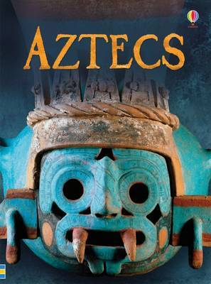 Beginners Aztecs by Catriona Clarke image