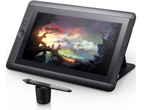 "Wacom Cintiq 13"" HD Interactive Pen Only Display"