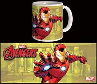 Avengers Mug (Iron Man)