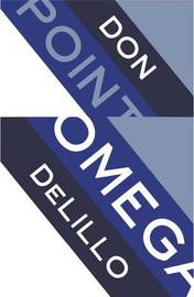 Point Omega by Don DeLillo image