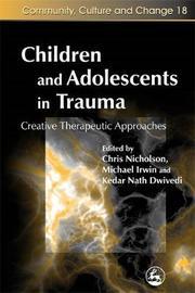 Children and Adolescents in Trauma image