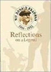 Bradman - Reflections On The Legend on DVD