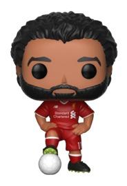 EPL: Liverpool - Mohamed Salah Pop! Vinyl Figure