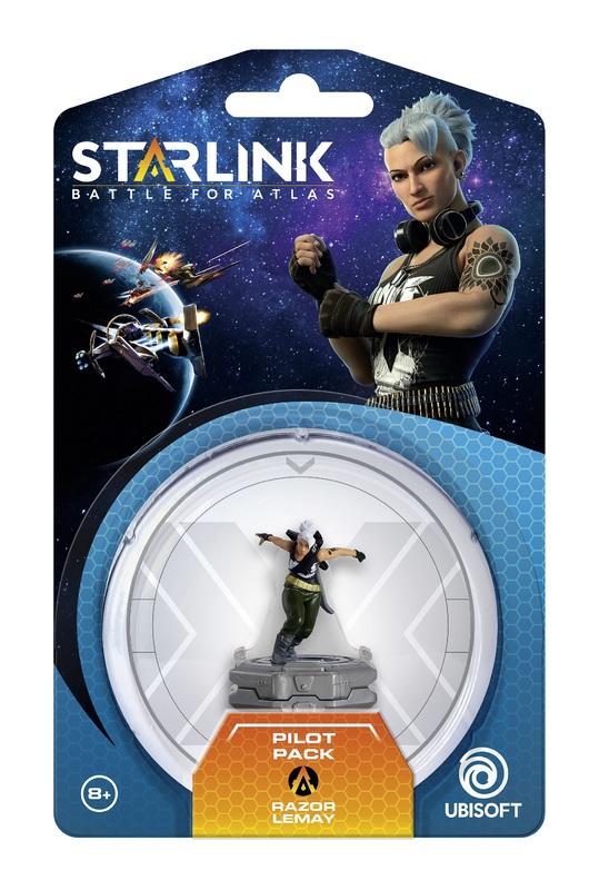 Starlink Pilot Pack - Razor for