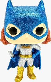 DC Comics: Batgirl (Diamond Glitter) - Pop! Vinyl Figure