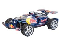 Carrera: Red Bull NX-2-AX-Carrera - 1:18 Scale RC Car