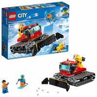 LEGO City: Snow Groomer (60222)