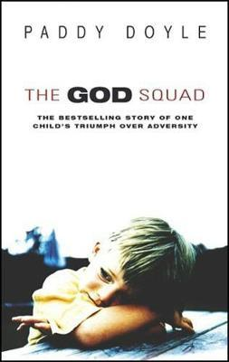 The God Squad by Paddy Doyle image