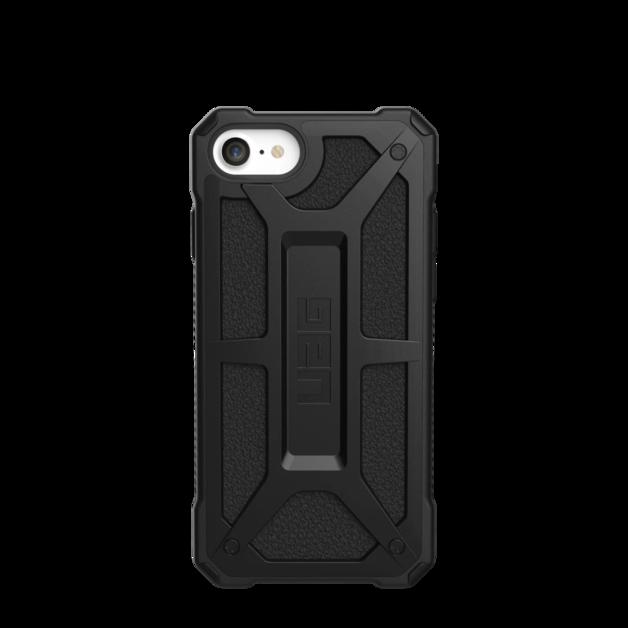 UAG: Monarch Hardcase - For iPhone SE2 (Black)