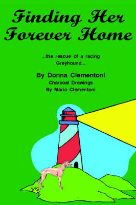 Finding Her Forever Home by Donna Clementoni image