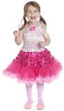 Pretenz Fairy Top - Light Pink