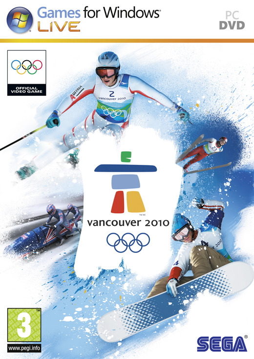 Vancouver 2010 for PC
