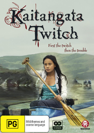 Kaitangata Twitch on DVD