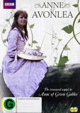 BBC's Anne Of Avonlea DVD