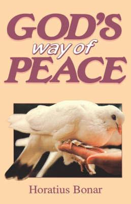 God's Way of Peace by Horatius Bonar image