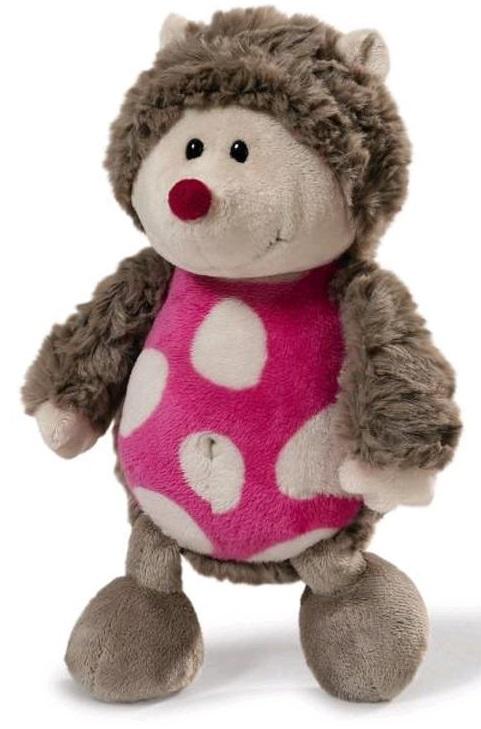 Hedgehog Harriet - Pink