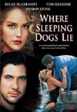 Where Sleeping Dogs Lie on DVD