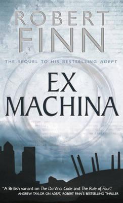 Ex Machina by Robert Finn image
