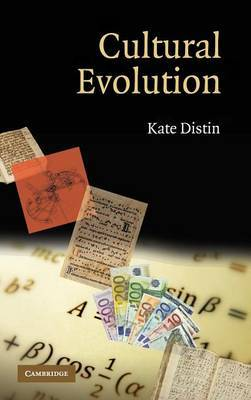 Cultural Evolution by Kate Distin image