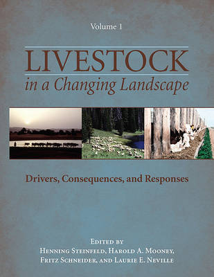 Livestock in a Changing Landscape: v. 1
