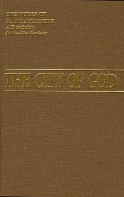 The City of God: v. 6 by Edmund Augustine image