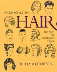 Fashions in Hair by Richard Corson