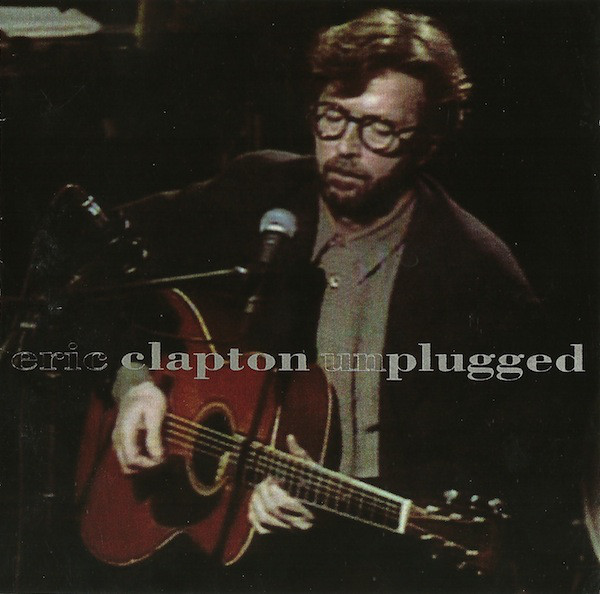 Unplugged by Eric Clapton image