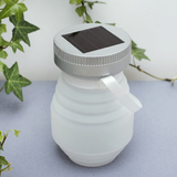 Thumbs Up! Collapsible Solar Lantern