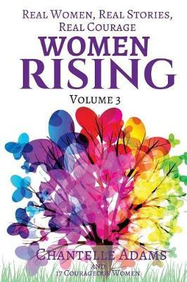 Women Rising Volume 3 by Chantelle Adams image