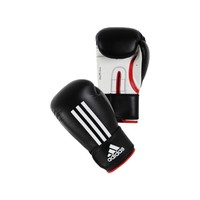 ADIDAS Energy 100 Boxing Glove (Black/White 14oz)