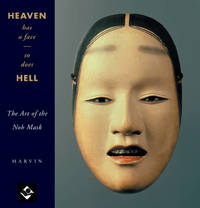 Heaven Has a Face; So Does Hell by Stephen E Marvin image