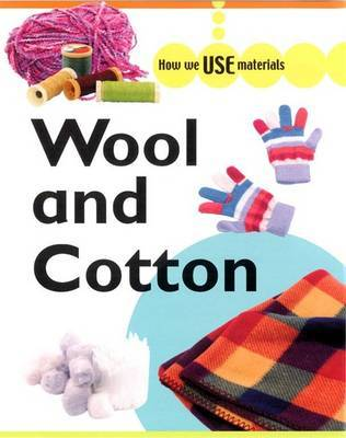 Wool and Cotton by Rita Storey