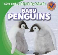Baby Penquins by Katie Kawa