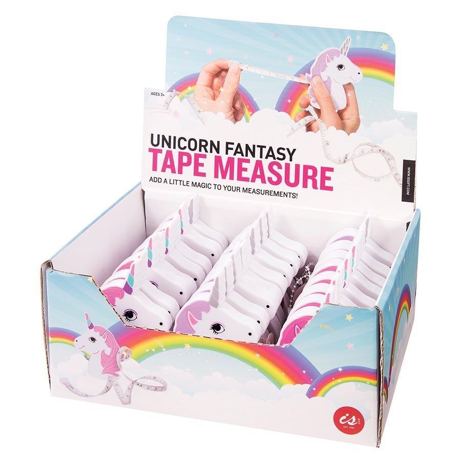 Unicorn Tape Measure image