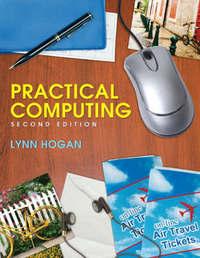 Practical Computing by Lynn S. Hogan image